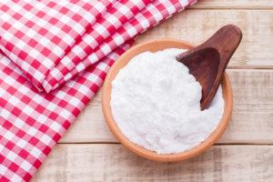 difirencia bicarbonato de sodio y levadura