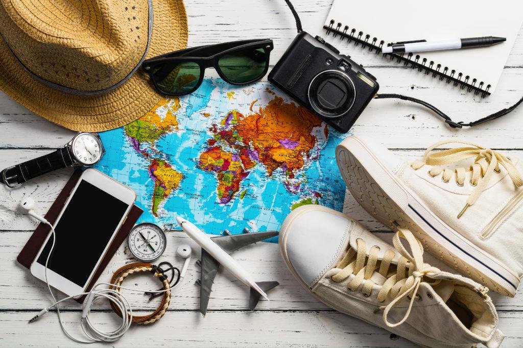 planificar viaje
