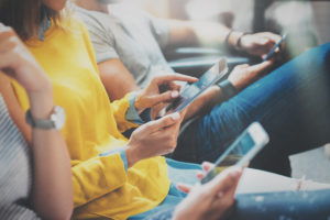 cómo superar la adicción al móvil