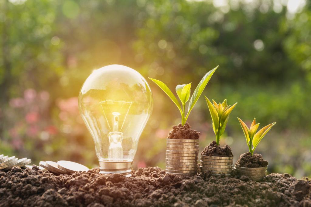 ahorra energía y dinero