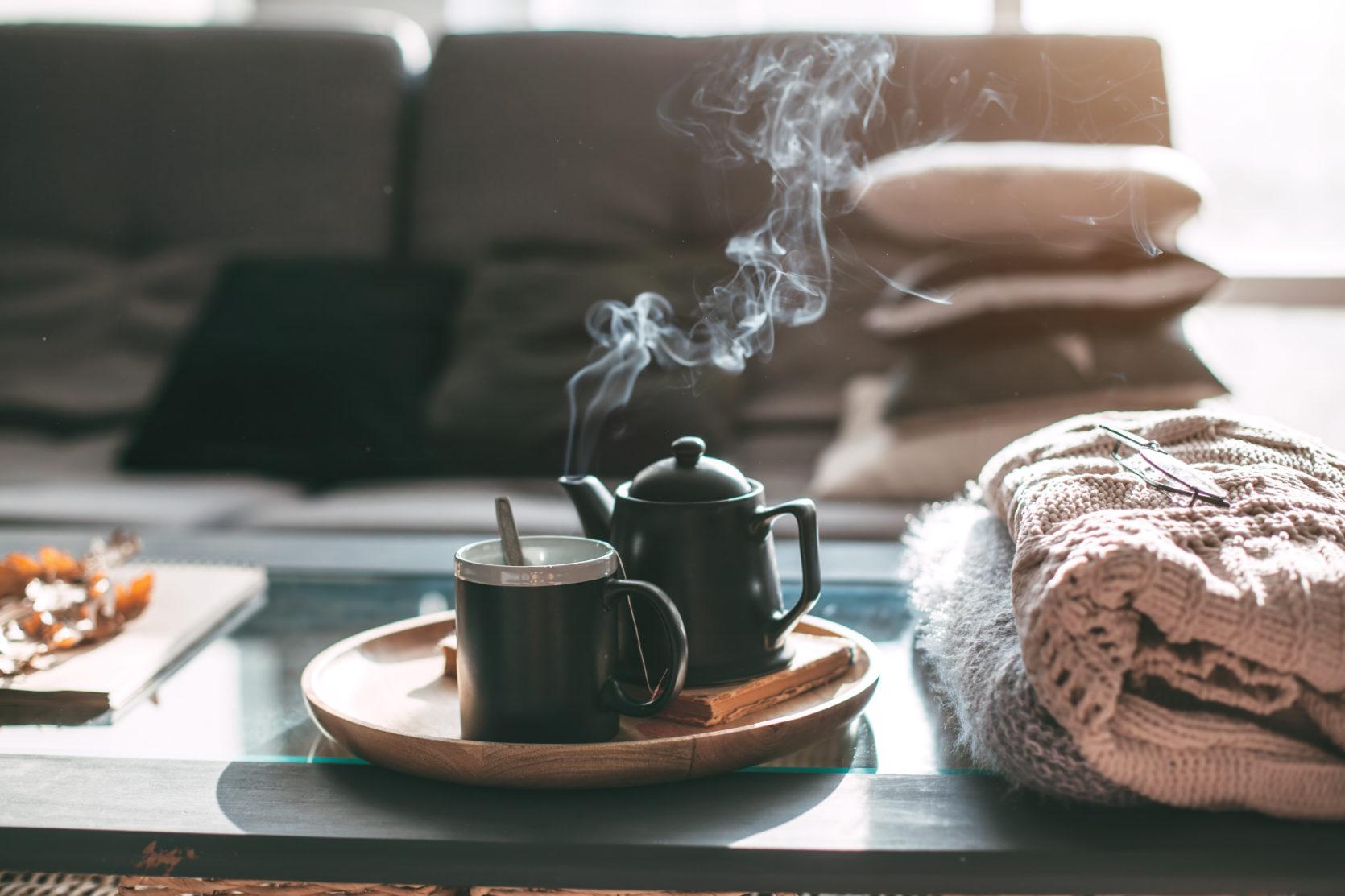 prepara tu casa para el frío