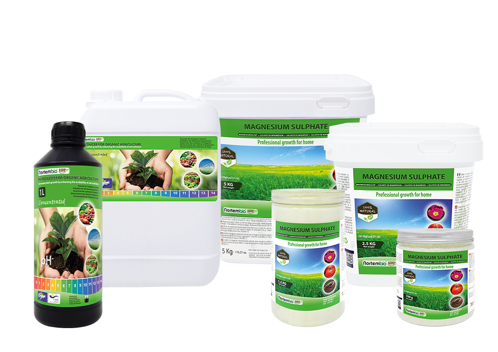 productos agricultura