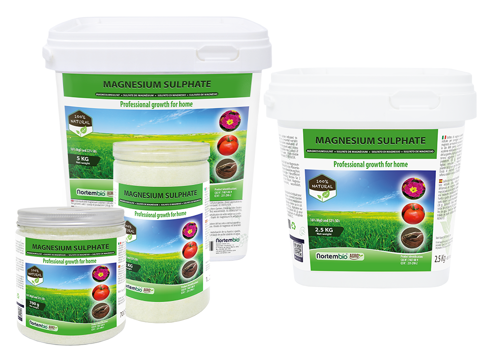 abono sulfato de magnesio