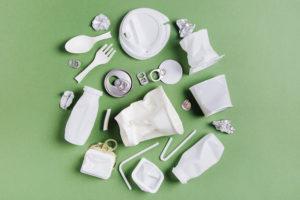 reducir los residuos plásticos