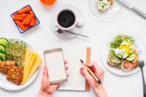 evita el desperdicio de comida