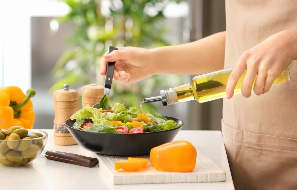 nutrientes extra en la dieta vegetariana
