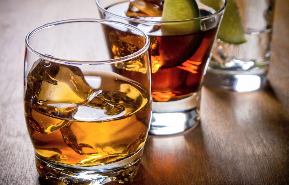 no beber alcohol antes de volar en avión