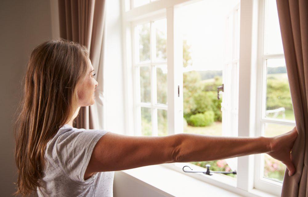 ventanas para ahorrar energía