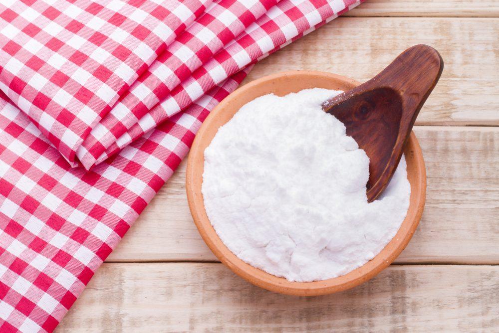 diferencia bicarbonato sódico y levadura