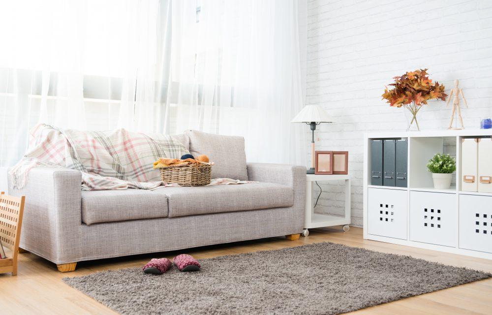 decora tu hogar energéticamente eficiente